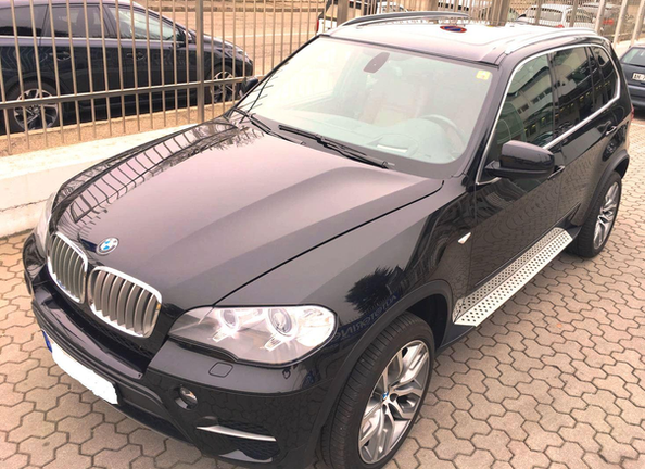 BMW X5 40 D
