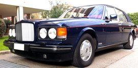 Bentley Brookland 6.7 V8 ASI