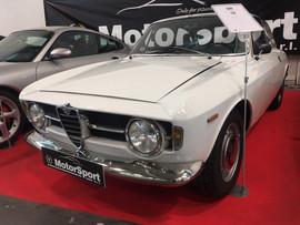 Alfa Romeo GT 1300 Scalino 1970 2 propri