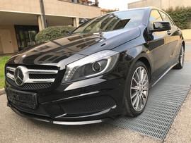 Mercedes A 200 CDI AMG