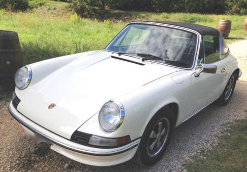 Porsche 911 2.4 T