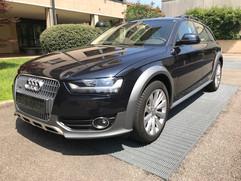 Audi A4 All Road