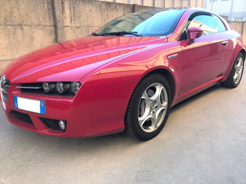 Alfa Brera 3,2