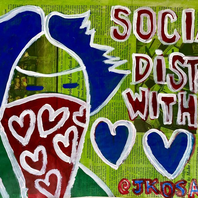 Social D w/ Love