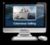 NauticEd SailingCourse - Catamaran Sailing Lessons