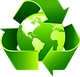 environment-recycle logo