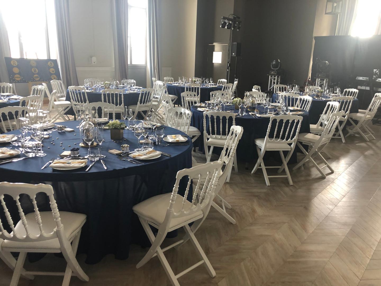 Banquet Balcon