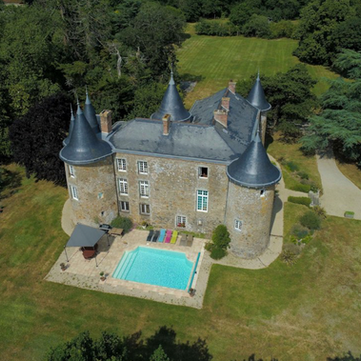 chateaudelafrogerie