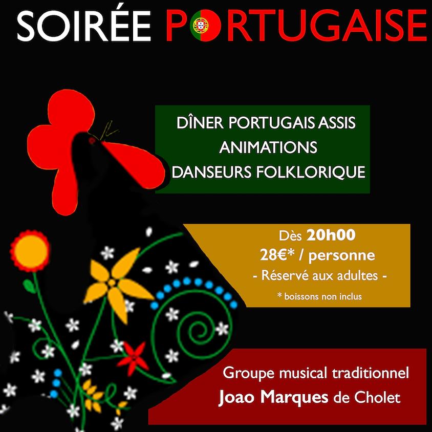 SOIREE PORTUGAISE
