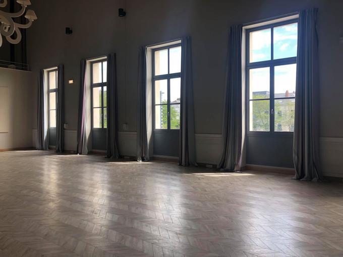 Salle Balcon