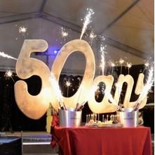 Palamy fête ses 50 ans