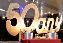 Pallamy - ANNIVERSAIRE 50 ANS