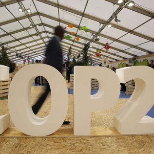 Ademe, COP 21 - CONFERENCE