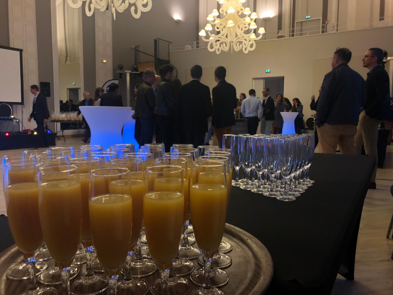 Cocktail Balcon
