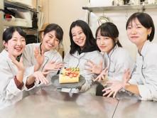 【2021年5月 スイーツレシピ更新】ASUN jiyugaoka-自由が丘から届ける新しい未来