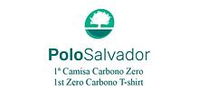 Logo Camisa Carbono Zero e Polo Salvador