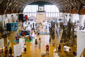 Exhibition of Countries & Regions