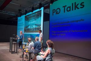 PQ Talks