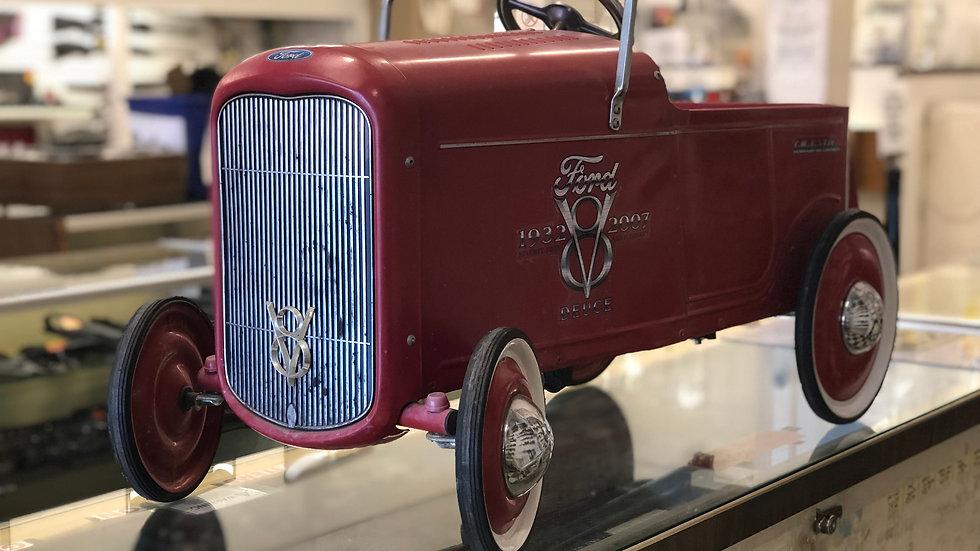 Ford Deuce Pedal Car