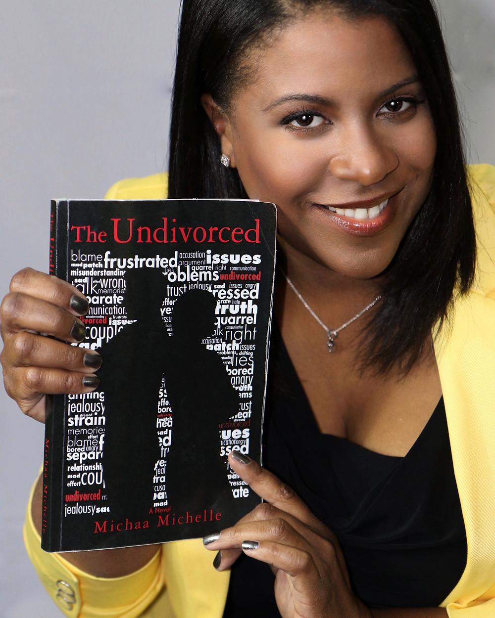 The Undivorced by Michaa Michelle