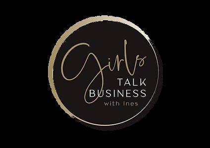 girls talk business logo