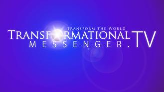 Transformational MessengerTV Logo Full S
