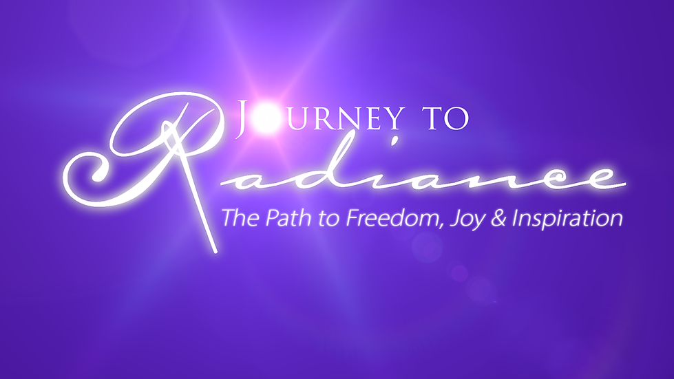 Journey to Radiance v2 the path to freed