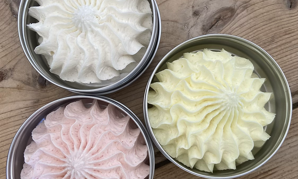 NEW Body butters