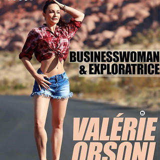 Valerie Orsoni