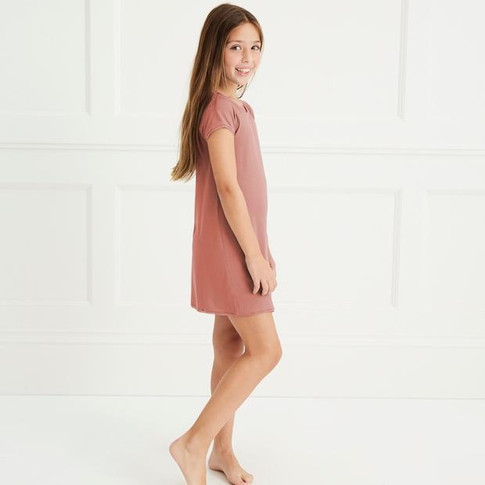 edt_Girl_Shirt_Dress_Sage_HeadtoToe_Fron
