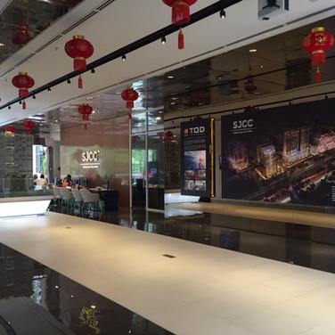Sime Darby Sales Gallery, Subang Jaya