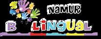 Bilngual-school Namur Logo
