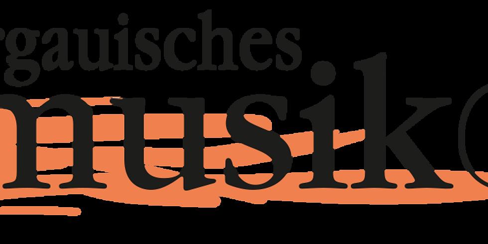 30. Oberaargauisches Blasmusikcamp