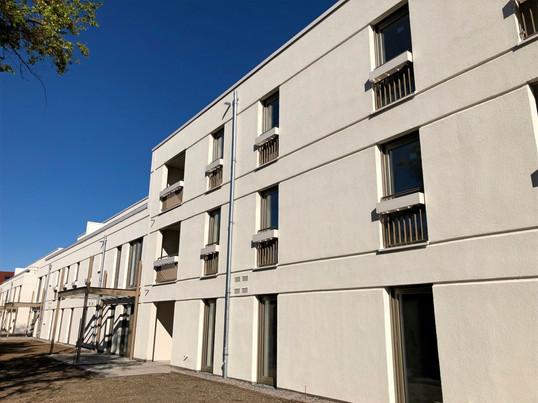 Geländer für Fenster, Loggien und Dachterrassen