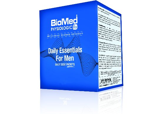 Daily Essentials for Men