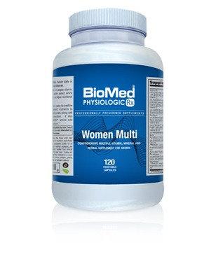 Women Multi