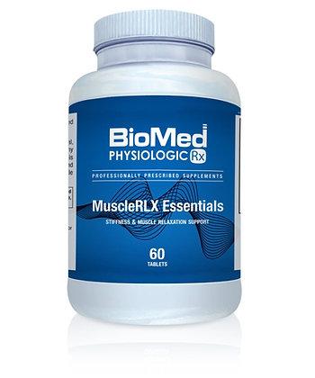 MuscleRLX Essentials