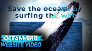OceanHero | AD Campaign