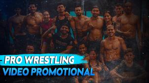 Pro Wrestling | Promotional
