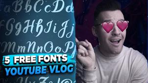 Youtube Vlog | Jesse Showalter