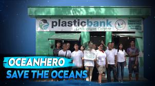 Website Video | OceanHero