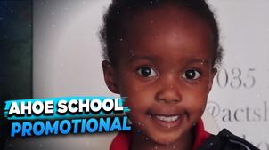 School Promotional | AHoE