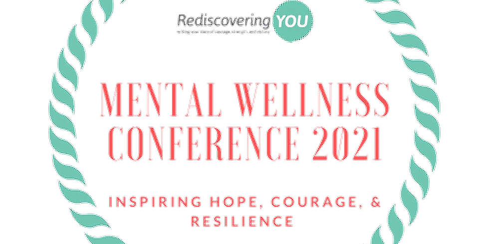 Mental Wellness Conference 2021