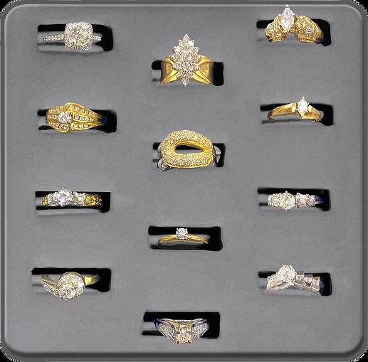 Fine Jewelry Clearance