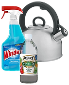 At-Home Jewelry Cleaning Supplies
