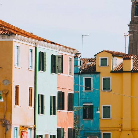 Abby Abroad: Carnevale di Venezia