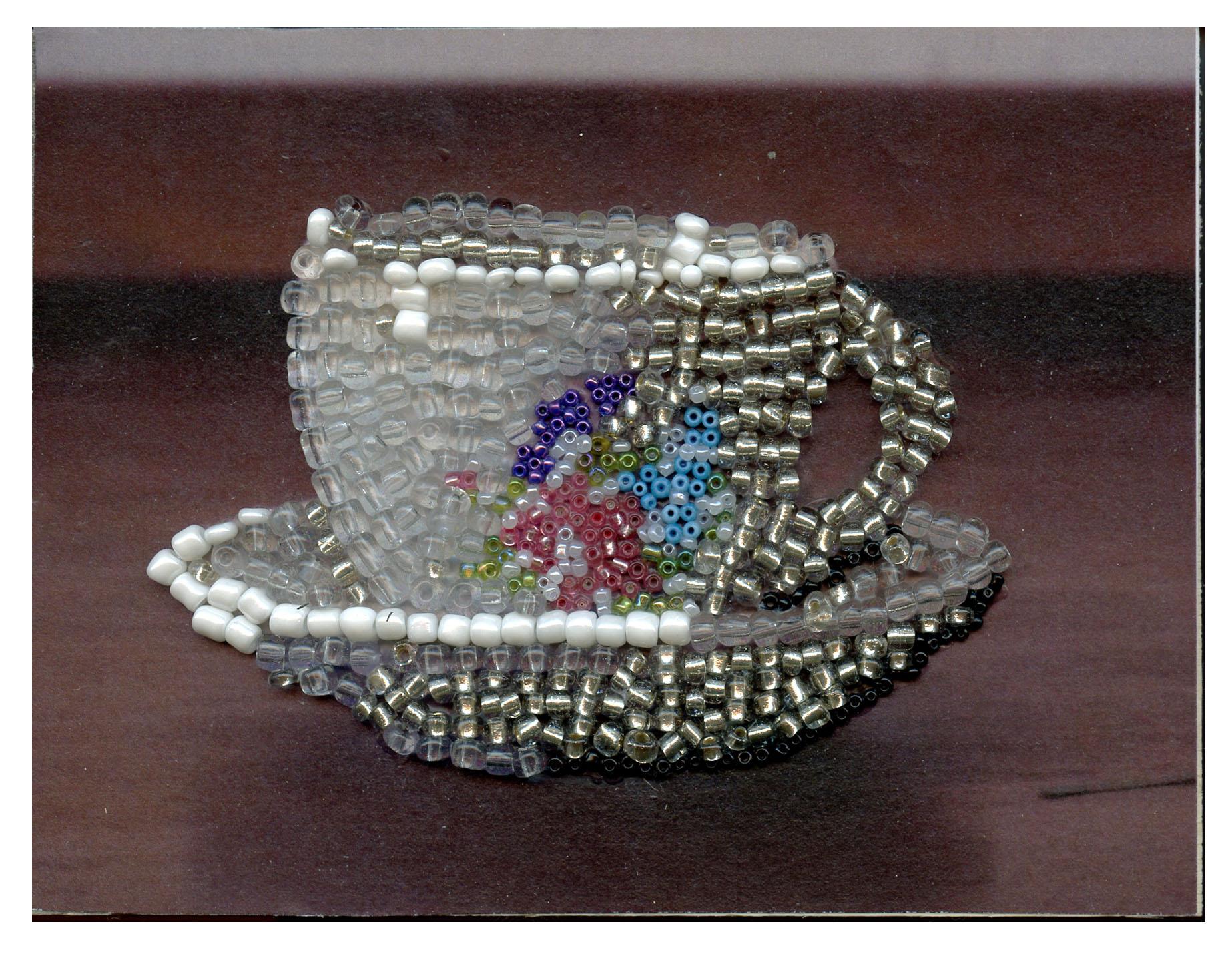 one teacup