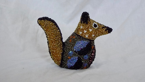 Mexican Squirrel