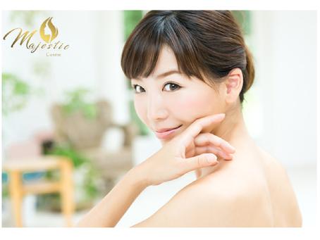 Massage mặt series - #Tip 3: Thon gọn khuôn mặt và Giảm sưng phù