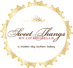 Sweet Thangs by Lo